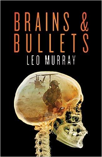 brains and bullets leo murray 9781849545167 amazon com books