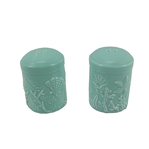 417pbUz387L The Best Beach Themed Salt and Pepper Shakers