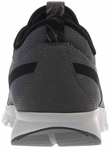 Nike Trainerendor, Zapatillas de Skateboarding para Hombre Gris (Cool Grey / Black-White-Volt)