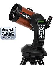 Save on Celestron 11036 NexStar 5 SE Télescope informatisé and more