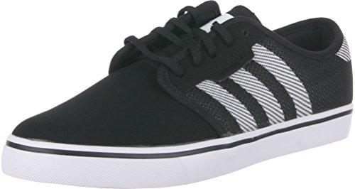 Adidas SEELEY WOVEN mens skateboarding-shoes S85675_9