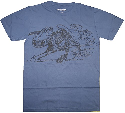 dreamworks-how-to-train-your-dragon-baby-toothless-mens-graphic-shirt-small