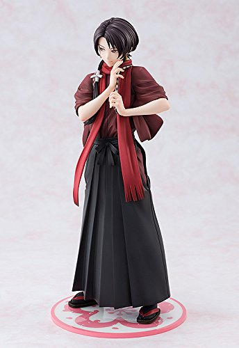 Uchiban Version Revolve Touken Ranbu Hanamaru 1:8 Scale PVC Figure Diamond Comic Distributors us toys DCME7 JAN189139 Kashu Kiyomitsu