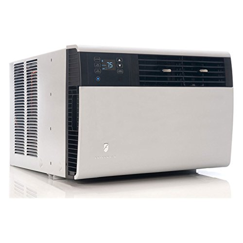 10,000 BTU – ENERGY STAR – 115 volt – 10.9 EER Kuhl+ Series Room Air Conditioner with Reverse Cycle Heat Pump