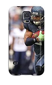 Lucas B Schmidt's Shop Christmas Gifts seattleeahawks NFL Sports & Colleges newest Samsung Galaxy S5 cases 3587704K331987760