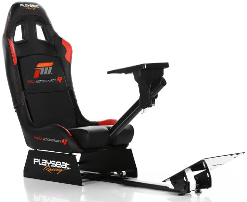 Playseat Limited Forza Motorsport Racing Seat