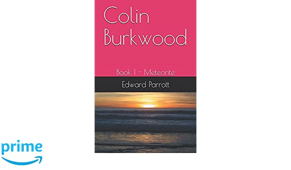 Colin Burkwood Novice