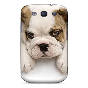 Kallard Design High Quality Nice Dog Cover Case With Excellent Style For Galaxy S3
