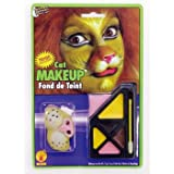 Rubie's Costume Co Cat Makeup Kit Costume