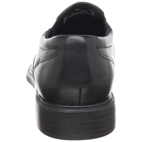 Black Mendon Men's Dress Bostonian Leather TSptcxqnw