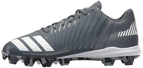 MD Icon White 5 6 Mens Ftwr Light Shoes M Baseball US Grey Onix adidas Performance gnAqCxwaa