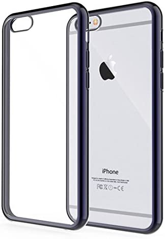iphone 6s custodia trasparente