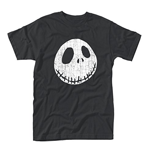 Homme Gris The Before Nightmare Christmas shirt Noir T T7qX7v1H