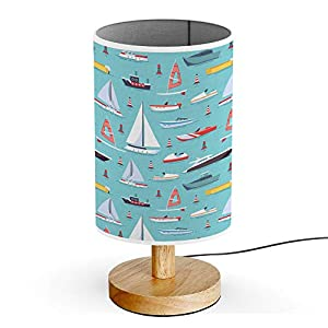 417phPlHSQL._SS300_ Nautical Themed Lamps