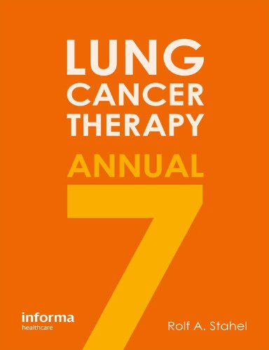 Lung Cancer Therapy Annual 7 Pdf