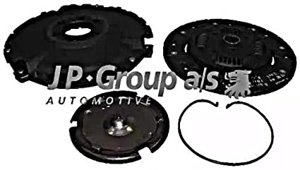Image Unavailable. Image not available for. Color: JP Clutch Kit Fits SEAT Cordoba Ibiza ...