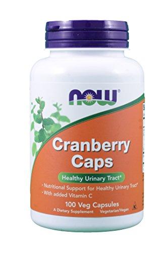 Cranberry Caps Vegi Capsules 2 Pack