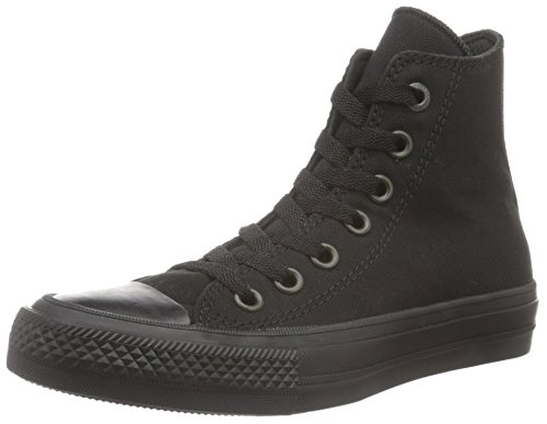 Converse Chuck Taylor All Star II High Black/Black