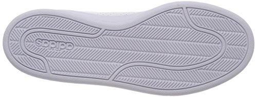 Fitness Advantage adidas Scarpe Donna Ftwwht W da Cl 000 Aerpnk Ftwwht Bianco CF Yw5q5R