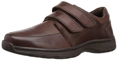 - Hush Puppies Men's Luthar Henson Slip-On Loafer, Dark Brown, 10 W US