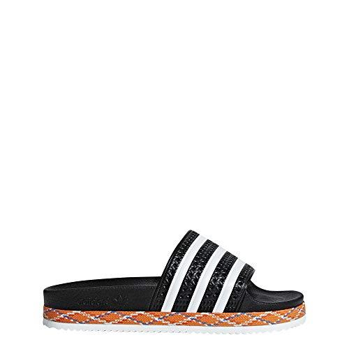 ftwbla Negro Y Playa Bold Adilette Para Piscina negbás New De Mujer Zapatos W Adidas 000 negbás pnB0wxOp