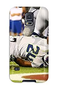 Hot seattleeahawks NFL Sports & Colleges newest Samsung Galaxy S5 cases 8909754K516900646