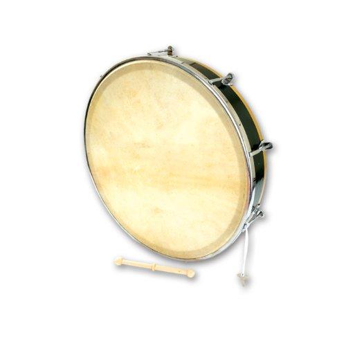 Percussion Plus Bodhran 18 Zoll/45,72 cm stimmbar
