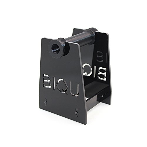 BIQU Equipment 1 Spool Filament Mount Rack Bracket For PLA/ABS filament 3D Printer