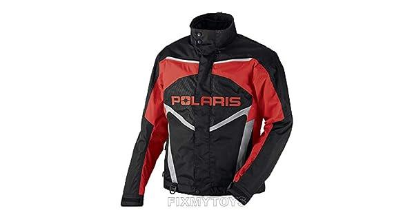 Amazon.com: OEM Polaris - Chaqueta para hombre con forro de ...