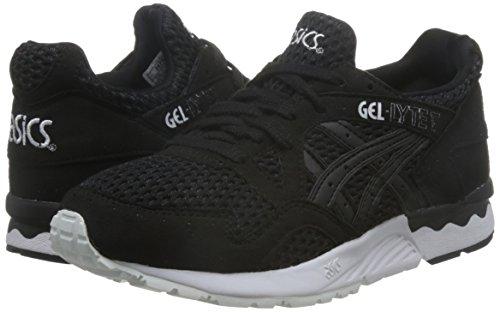 Asics Gel Lyte Donna Black Sneakers V a1aqHwO