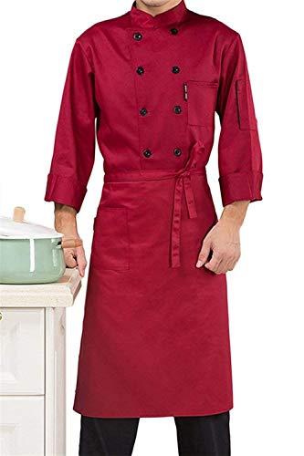 Elegante nbsp; Semplice Moda Da Autunno Donna Unisex Tasche Rose Cucinare Giacca Collo Con Monocromo Lavoro Lunga Invernali Giacconi Manica Outerwear Breasted Double Glamorous Outwear Accogliente Coreana wXtqnOz5z8
