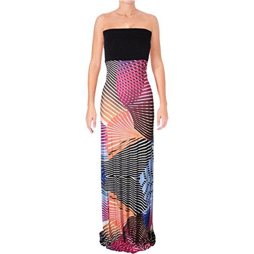 Liquid Jersey Dress - 1