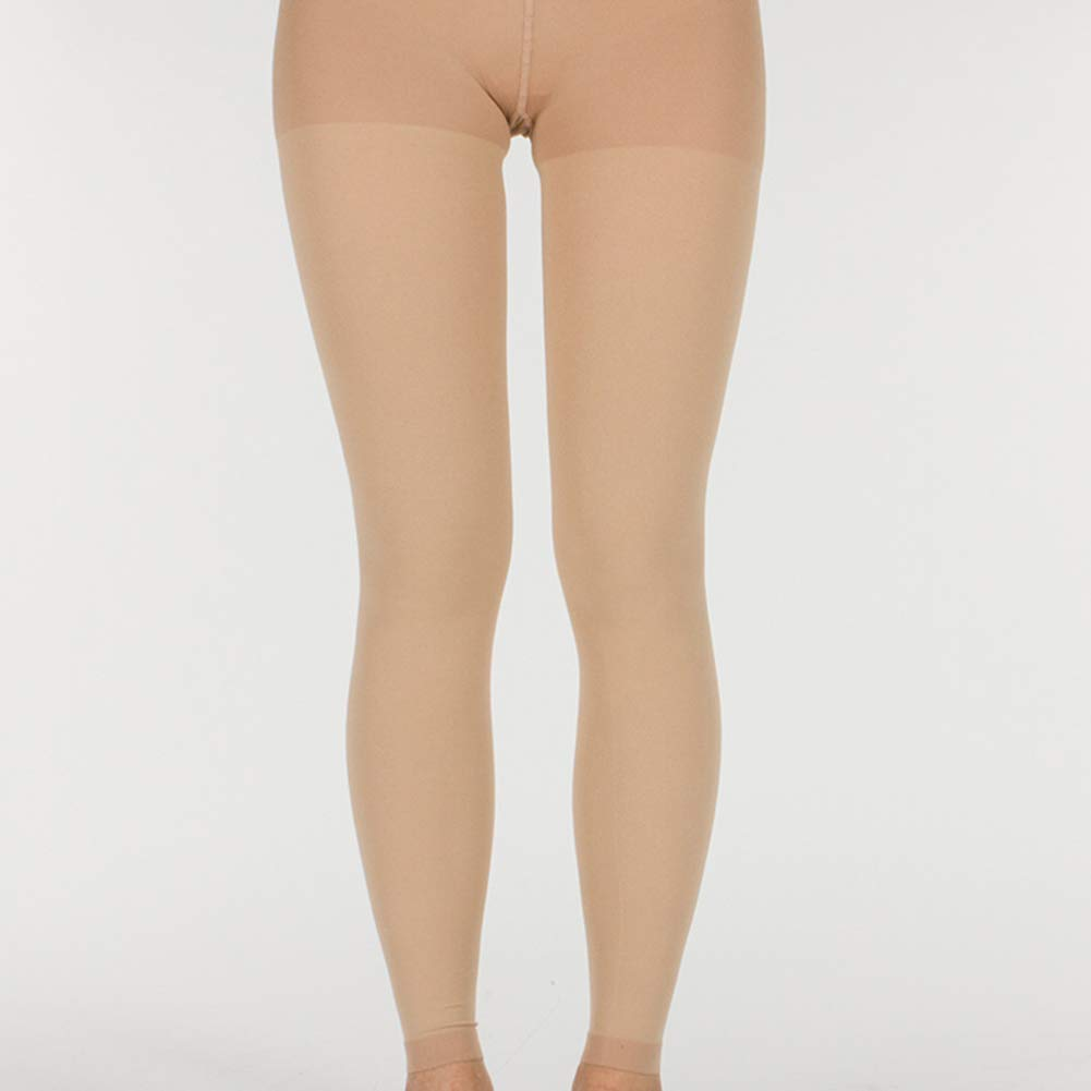 ef8dd4d41d Amazon.com: wewa98698 1Pc Unisex Elastic Pantyhose Varicose Stockings Pain  Relief Medical Support - Skin M: Beauty