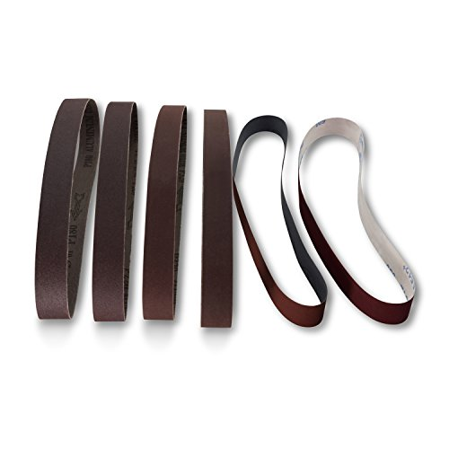 Inch Knife Sharpening Sanding Assortments product image