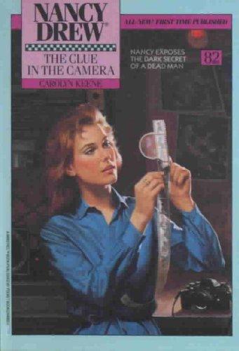 The Clue in the Camera (Nancy Drew Book -