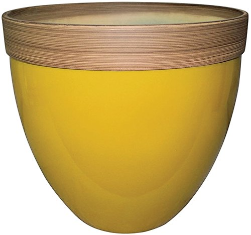 Southern Patio HDR-019329 Pot Devyn Planters (Assorted 4), 14.5''