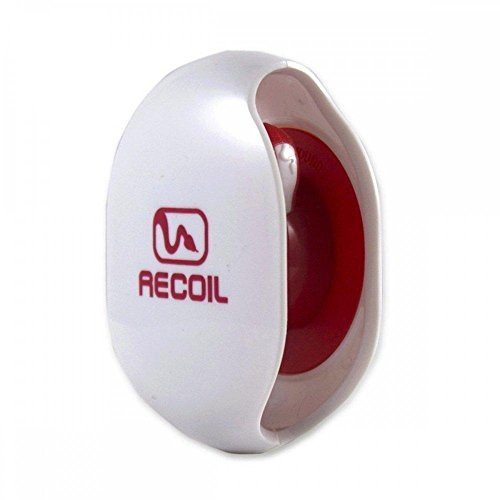 Recoil Spring-loaded Automatic Cord Winder EL875