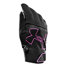 Under Armour Kids' Coldgear Infrared Storm Gusto II Gloves