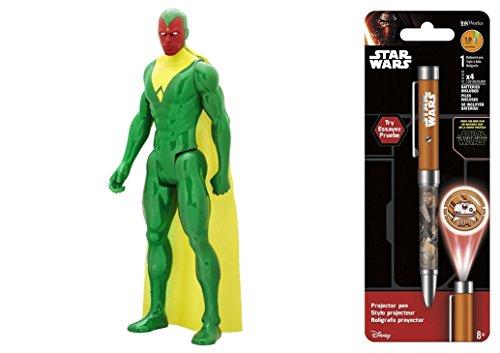 Super (Star Lord Costume Gun)