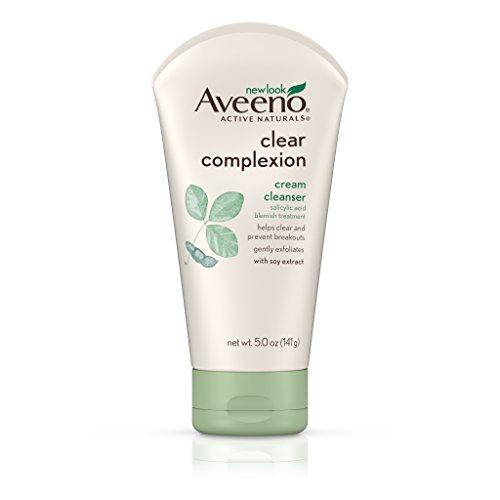 Clear Complexion Cream Cleanser - 2