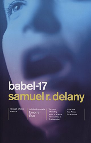Babel-17 / Empire Star by Vintage Books
