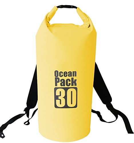 augymer-waterproof-dry-backpack-with-shoulder-strap-dry-bag-30l-beach-sack-with-grab-handle-perfect-