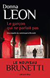 Le Garçon qui ne parlait pas (Suspense Crime) (French Edition)