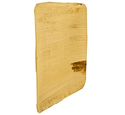 GreenTally- Square Palm Leaf Plates, 10x10""