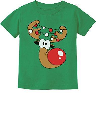 Cute Reindeer Boy/Girl Christmas Toddler/Infant
