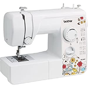 how to thread a jx2517 sewing machine