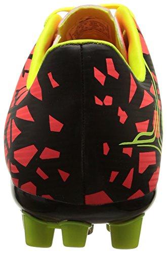 Amarillo fútbol Botas Joma 507 Champion Unisex de Coral v84WU7WY