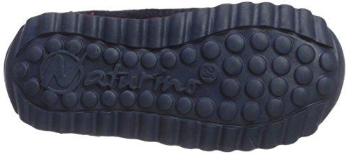 Naturino Jungen Sammy VL. Sneaker Blau (Blau)