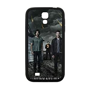 Supernatural fashion Cell Phone Case for Samsung Galaxy S4