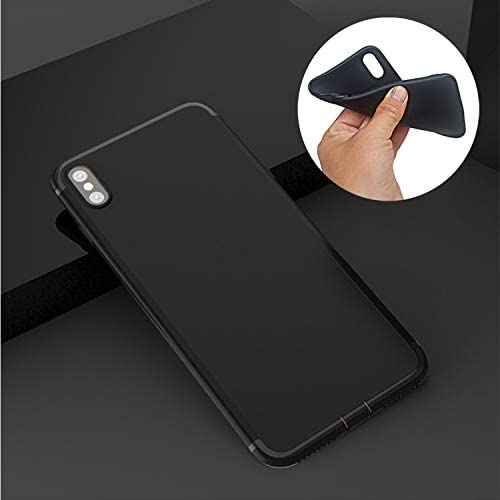 Soft Silicone Black Cover Phone case for iPhone XR XS Max 6 7 8 Plus 5 5s 6s se for Apple X Best Design Housing,4936,for iPhone XR